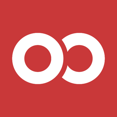Infinite Red Logo
